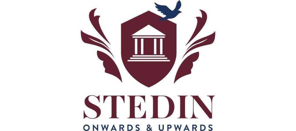 Stedin Logo 2021 - Primary